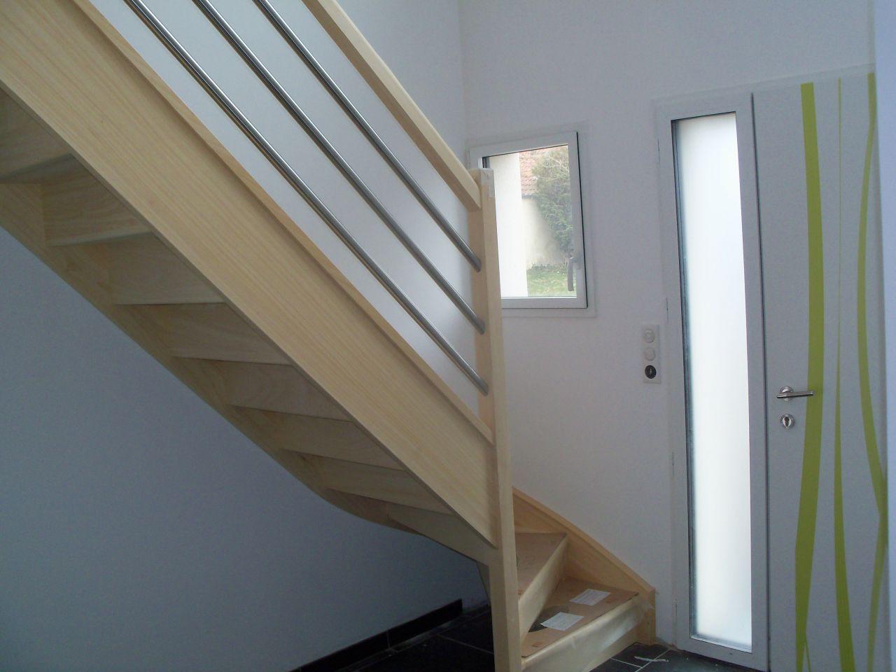 escalier pos pas de calais. Black Bedroom Furniture Sets. Home Design Ideas