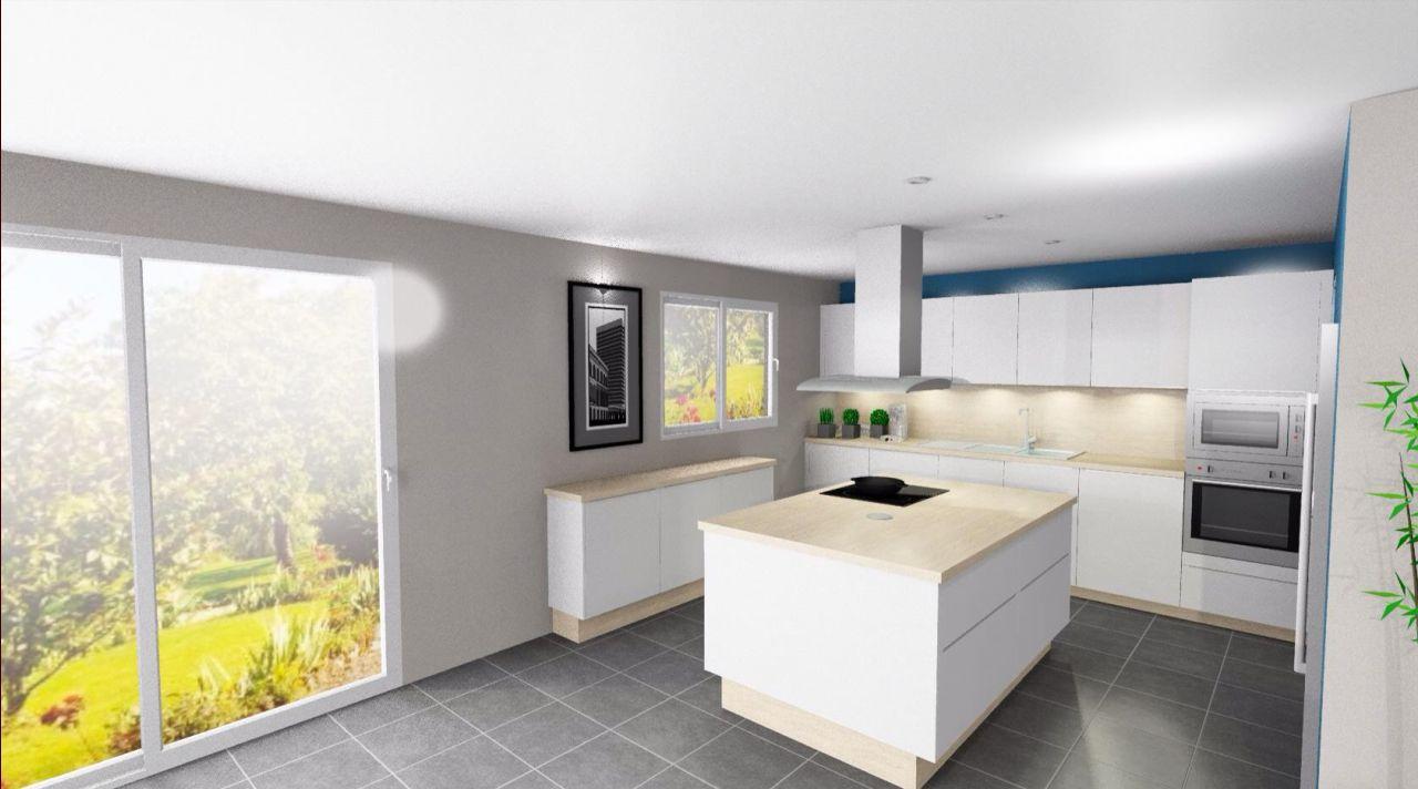notre maison en finist re sud finistere. Black Bedroom Furniture Sets. Home Design Ideas