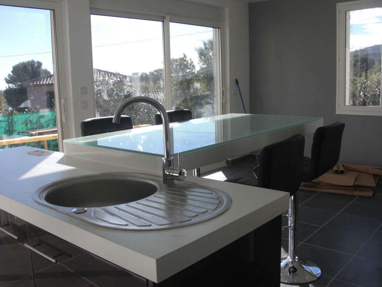 cuisine avec il t central 33 messages page 2. Black Bedroom Furniture Sets. Home Design Ideas