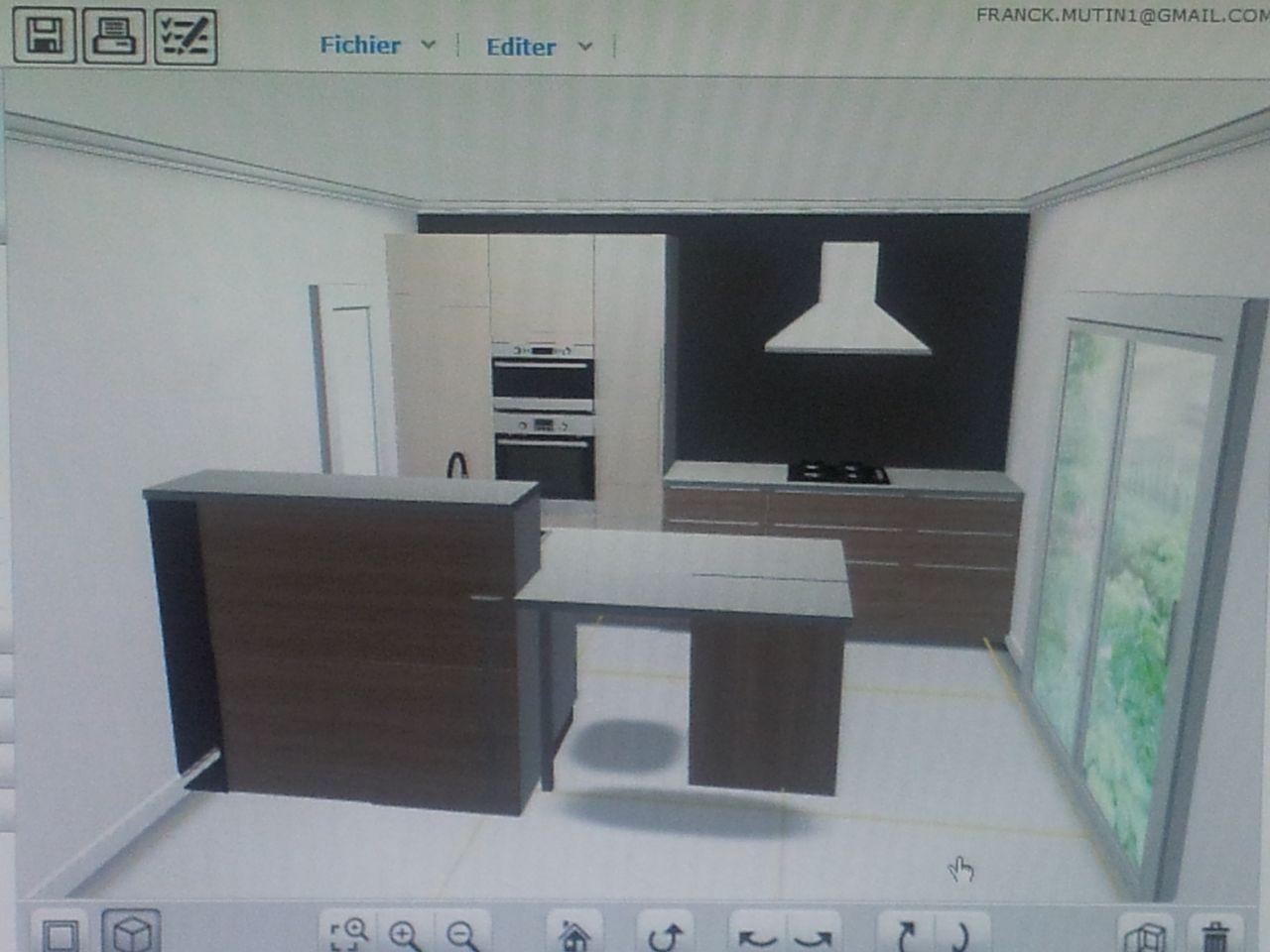 cuisine ikea votre avis avec des id es int ressantes pour la conception de la chambre. Black Bedroom Furniture Sets. Home Design Ideas