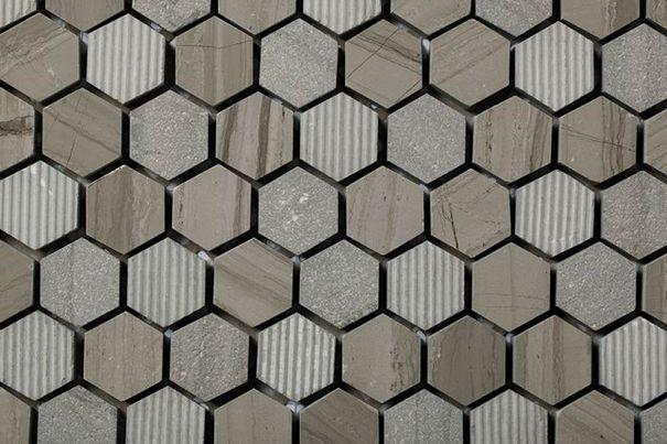 Mosaique Linea Italia Le Acque Forti ST AFMO_HEX23