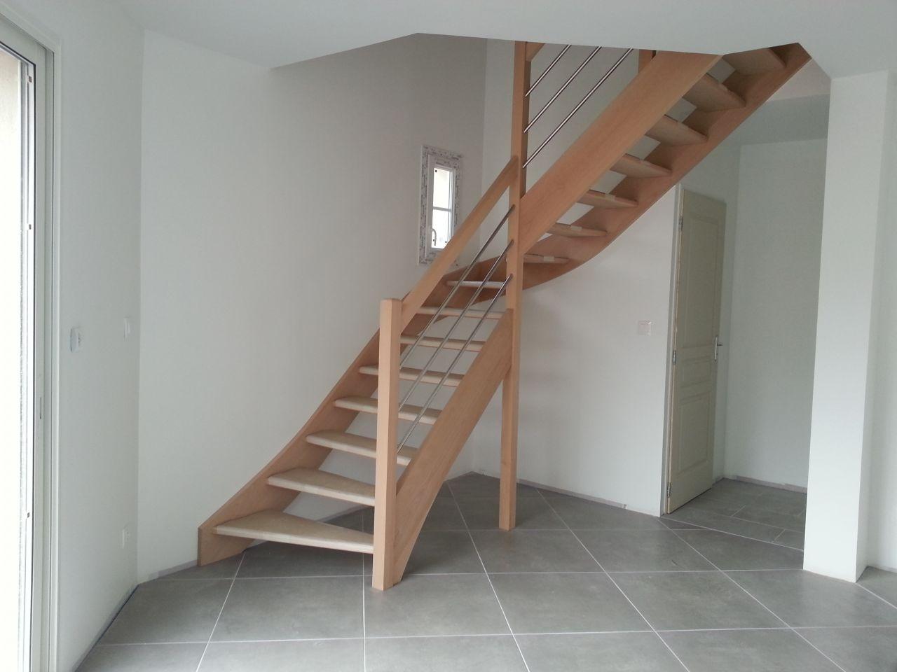 Refaire Escalier Trop Raide avis escalier trop raide? - 41 messages