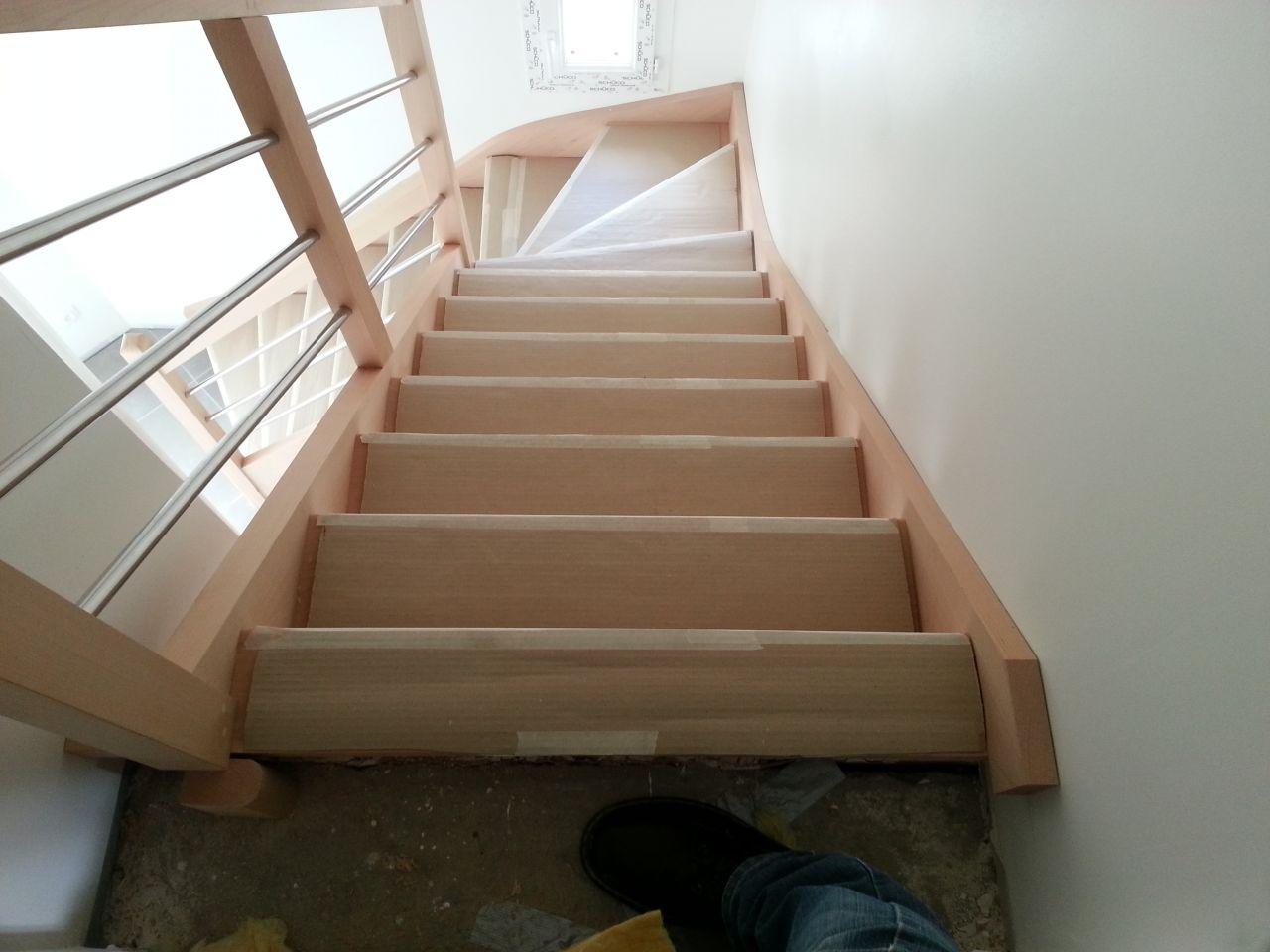 avis escalier trop raide 41 messages page 2. Black Bedroom Furniture Sets. Home Design Ideas