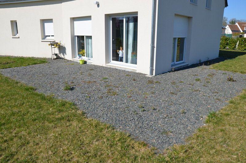 projet terrasse 47 m2 bois composite sur parpaings 15 With maison bois sur plots 10 projet terrasse 47 m178 bois composite sur parpaings 15