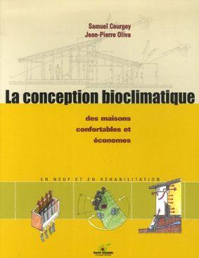 Livre conception Bioclimatique