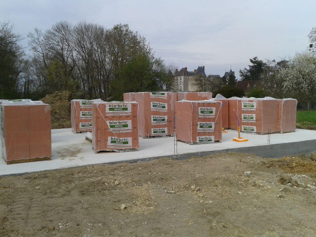 Construction Rt 2012 Et Abf Sur Les Coteaux De Loire St
