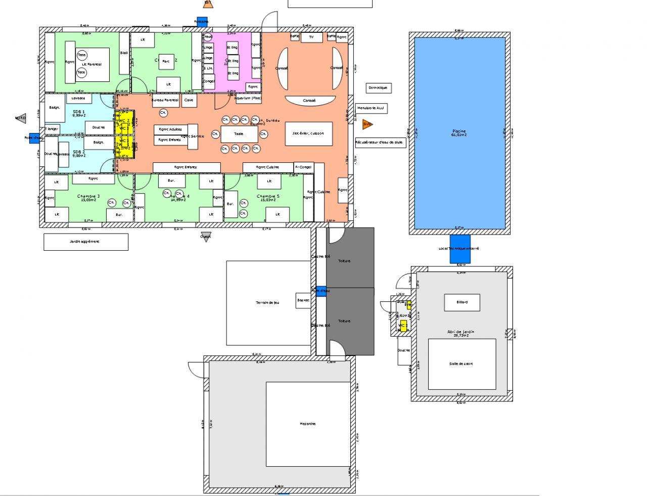 ou mettre l 39 tendoir linge ext rieur 36 messages. Black Bedroom Furniture Sets. Home Design Ideas