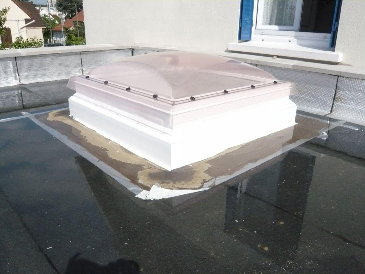 quelques questions concernant un toit terrasse 7 messages. Black Bedroom Furniture Sets. Home Design Ideas