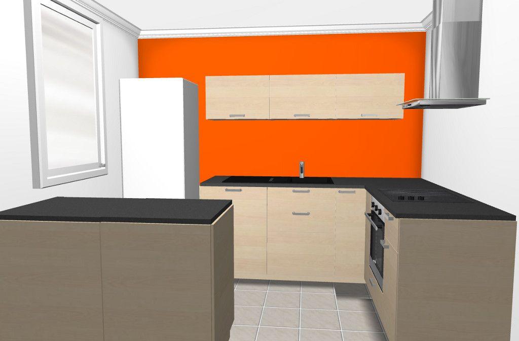 cuisine ikea delai avec des id es int ressantes pour la conception de la chambre. Black Bedroom Furniture Sets. Home Design Ideas