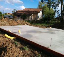 dominoulilou construisent leur maison a plaisance du touch
