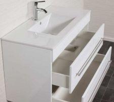 meuble salle de bain