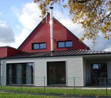 maison bois avec habitat bois creation
