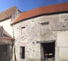 renovation d une grange