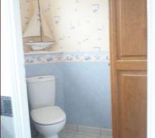 cherche idee deco wc