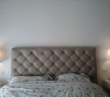 la tete de lit