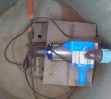 Pompe de surface