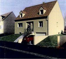 une maison a sherwood