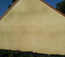 enduit beige clair ref weber 207 erreur dans l enduit les batiments de france exige obligatoirement du beige simple