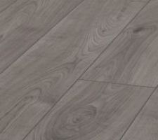 Parquet KRONOTEX Mammut - Everest chêne Gris 12mm