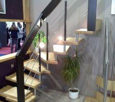 escalier choisi chez artescaliers