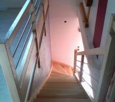 vue de l etage installation terminee