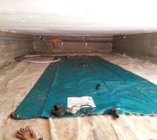 isolation vide sanitaire pr parations pour les menuiseries fin de l 39 epdm la croix en. Black Bedroom Furniture Sets. Home Design Ideas