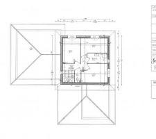 plan pour permis de construire