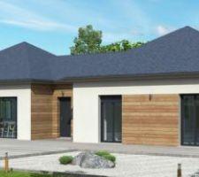 maison ossature bois chateauroux