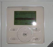 module interieur
