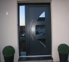 Choix de la porte d'entrée: la