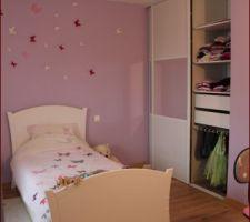Chambre fille parme id es de d coration et de mobilier pour la conception de la maison for Chambre couleur parme
