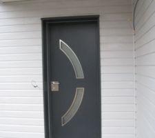 la porte d entree