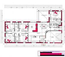 Couleur Villas 152 m2 hab