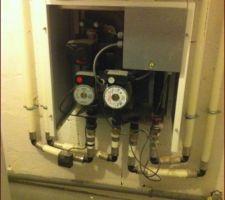 modul hydraulique