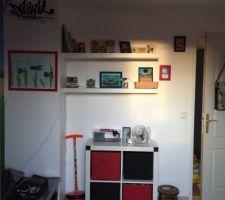 chambre de mon grand