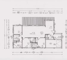 plan interieur qui pourra etre depose pour le permis de construire j attends vos commentaires