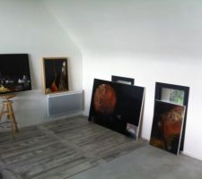 Projet Calepinage Atelier