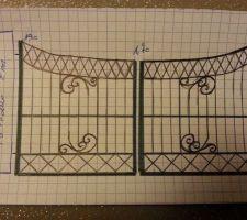 idée de portail