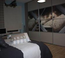 Chambre de Tom