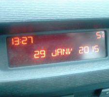 temperature ric rac pour faire un crepi