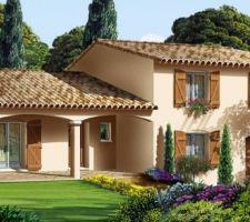 notre maison lotissement les jardins d eden