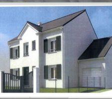 maison r 1 rt2012 dans le 78