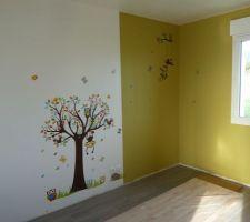 Chambre d'enfant armoire de chez conforama