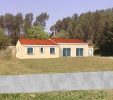 maison 127m t5 rt2012
