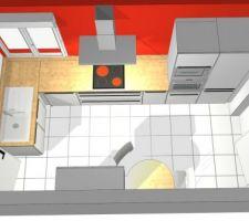 commande definitive de la cuisine passee modele star cuisinella