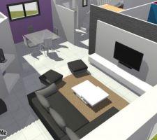 Simulation HomeByMe
