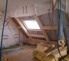 velux chambre