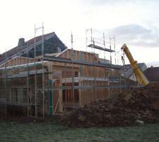 renovation d une ferme en maison passive