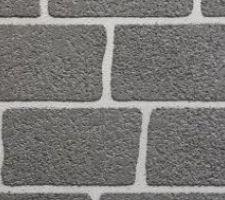 beton imprime facon paves