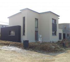 maison rt2012 chateaugiron zac de la perdriotais
